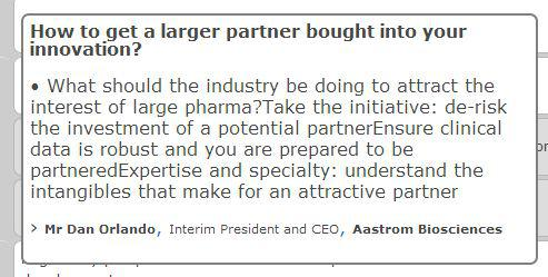 Is Takeda Interested In Aastrom Bio? - Vericel Corporation