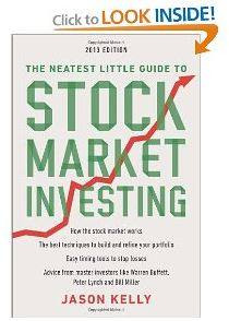 Book Review: The Neatest Little Guide To Stock Market