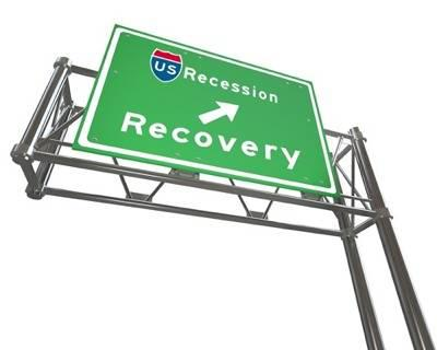 USA Real Estate Recovery