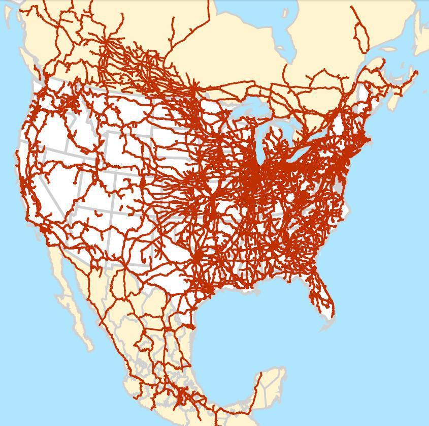 Bakken: The Rail Revolution - Everything Investors Need To