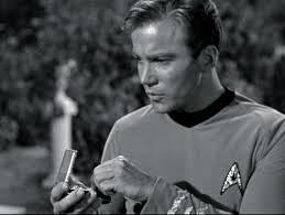 Kirk To Enterprise