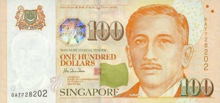 Here I Will Expand On Fiscal And Monetary Policies Most Relevant To The Singapore Dollar S Exchange Rate Trajectory
