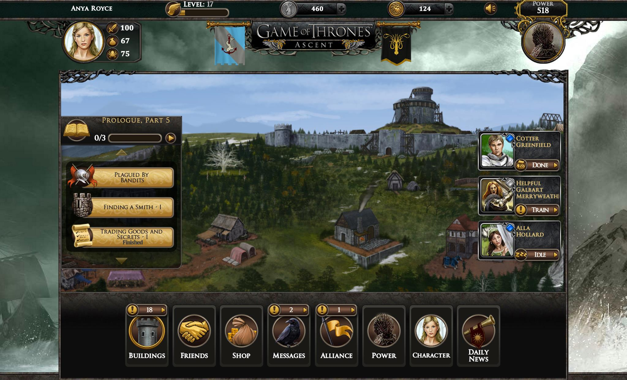 zynga s future looks bright with game of thrones current games and