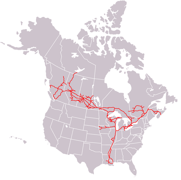 Canadian National Railway Is Highly Undervalued Canadian National