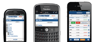 Firstrade Mobile