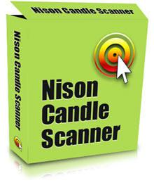 Nison Candle Scanner
