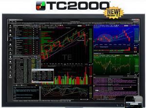 Worden Brothers Telechart TC2000
