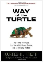 way of the turtle best trading books