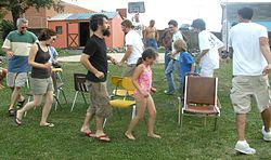 Musical Chairs, Wikipedia.org