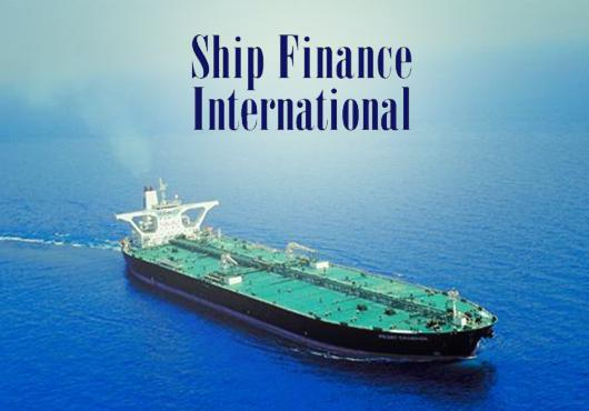 Ship Finance International acquires four large container vessels for long-term time charters