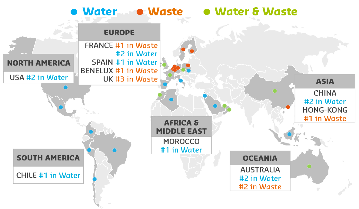 suez environnement a good european water and waste utility with 11