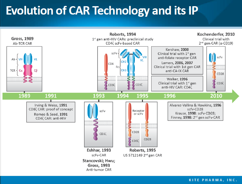 Cellectis Is Late To The Car T Cell Race But Could Finish