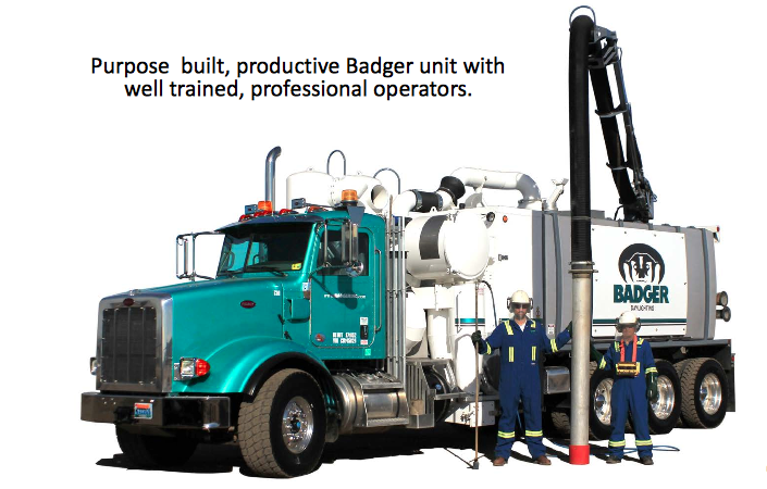 Badger Daylighting Undervalued Industry Giant With A Clear Path To Long-Term Shareholder Value Creation - Badger Daylighting Ltd. (OTCMKTSBADFF) | Seeking ...  sc 1 st  Seeking Alpha & Badger Daylighting: Undervalued Industry Giant With A Clear Path To ...