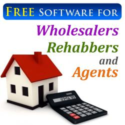 Free Real Estate Investing Software
