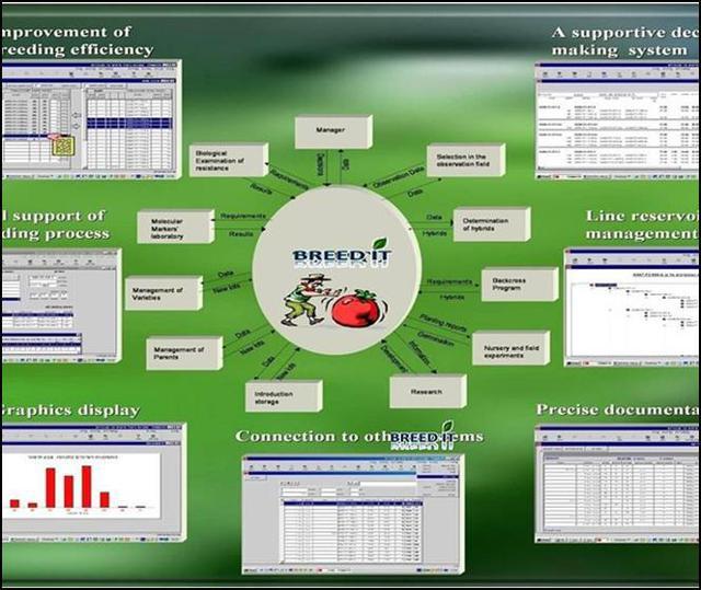 BreedIT IDSS software