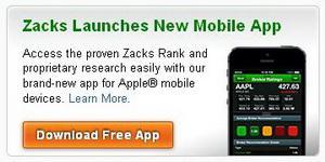 Zacks Mobile Phone Application