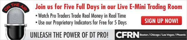 Live Trading Room - 5 Day Free Trial