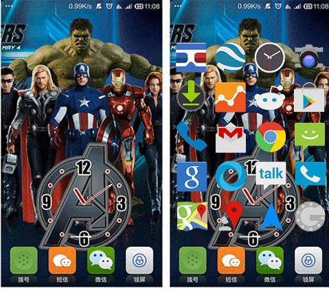 NQ Mobile Paid Over 80 Million For A Copyright Violating Live Wallpaper Company