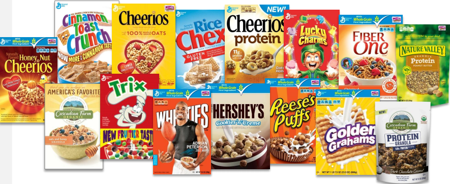 segmentation of cereal market within singapore essay Free essay: segmenation market segmentation market segmentation is the  division of a  within behaviour segmentation, of particular importance is a  powerful form of  for example, you could segment the cereal market based on  the benefits  singapore airlines (sia) has used traditional approach adopted by  legacy.