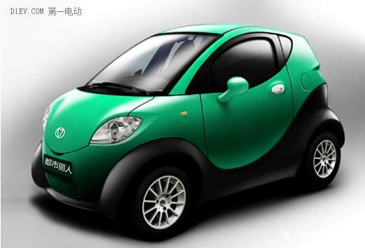 Kandi Technologies Dominates China S Electric Car Market Kandi
