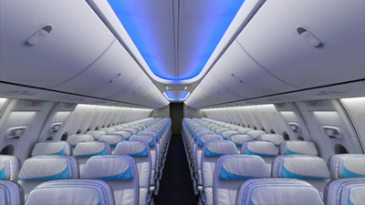 How The Boeing 737max 200 Will Change Ryanair S Image And