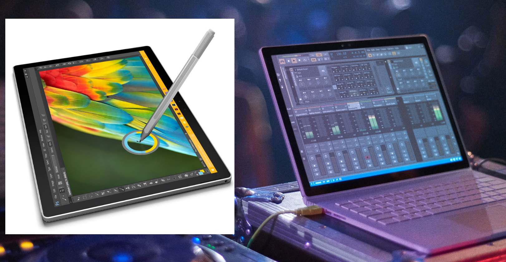 Intel-Powered Surface Book From Microsoft Is A Threat To