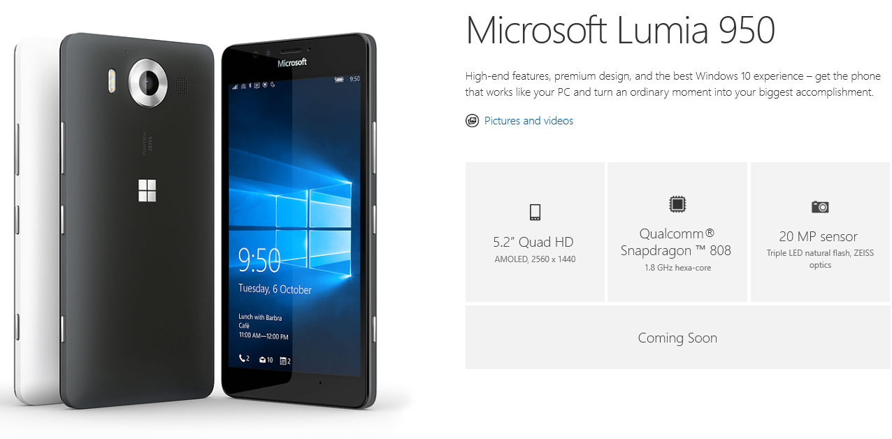 Qualcomm: Microsoft Remains Loyal To Snapdragon Processors ...