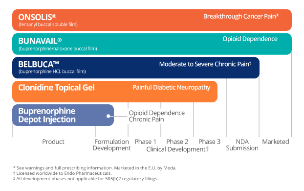 BioDelivery Sciences: A Shift In Focus After FDA Approval