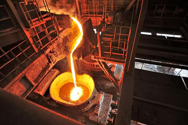 iron and steel industry An easy-to-understand introduction to iron and steel, what they are, how they're made, the various different types the construction industry.