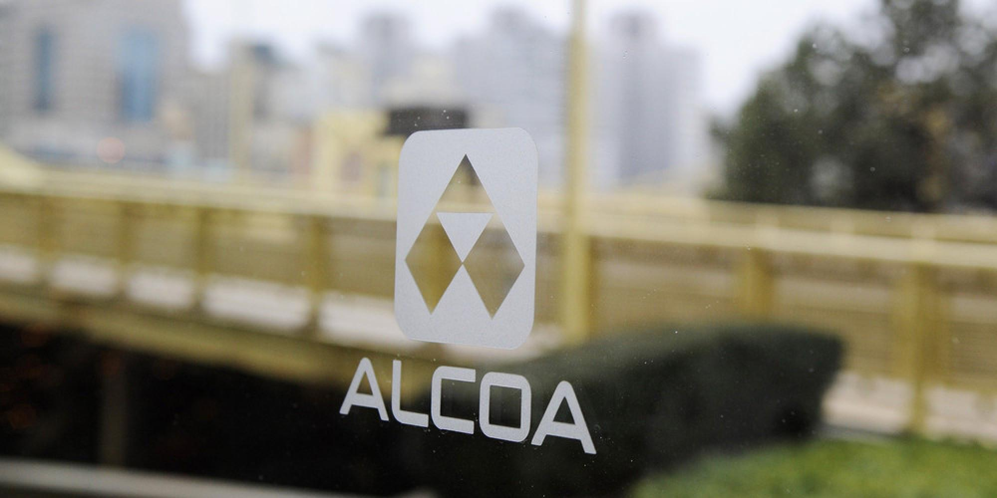 Stock Quote Alcoa Alcoa Is Overshadoweditself  Alcoa Incnyseaa  Seeking