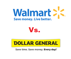 Wal-Mart Or Dollar General? Comparing 2 Solid Retailers