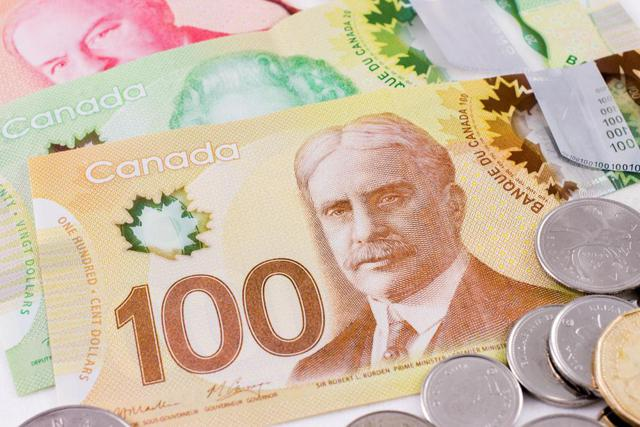 The Canadian Dollar Has Been Pushed To Lowest Level Since 2004 Against Us And Is Significantly Undervalued At Levels Near 1 3400