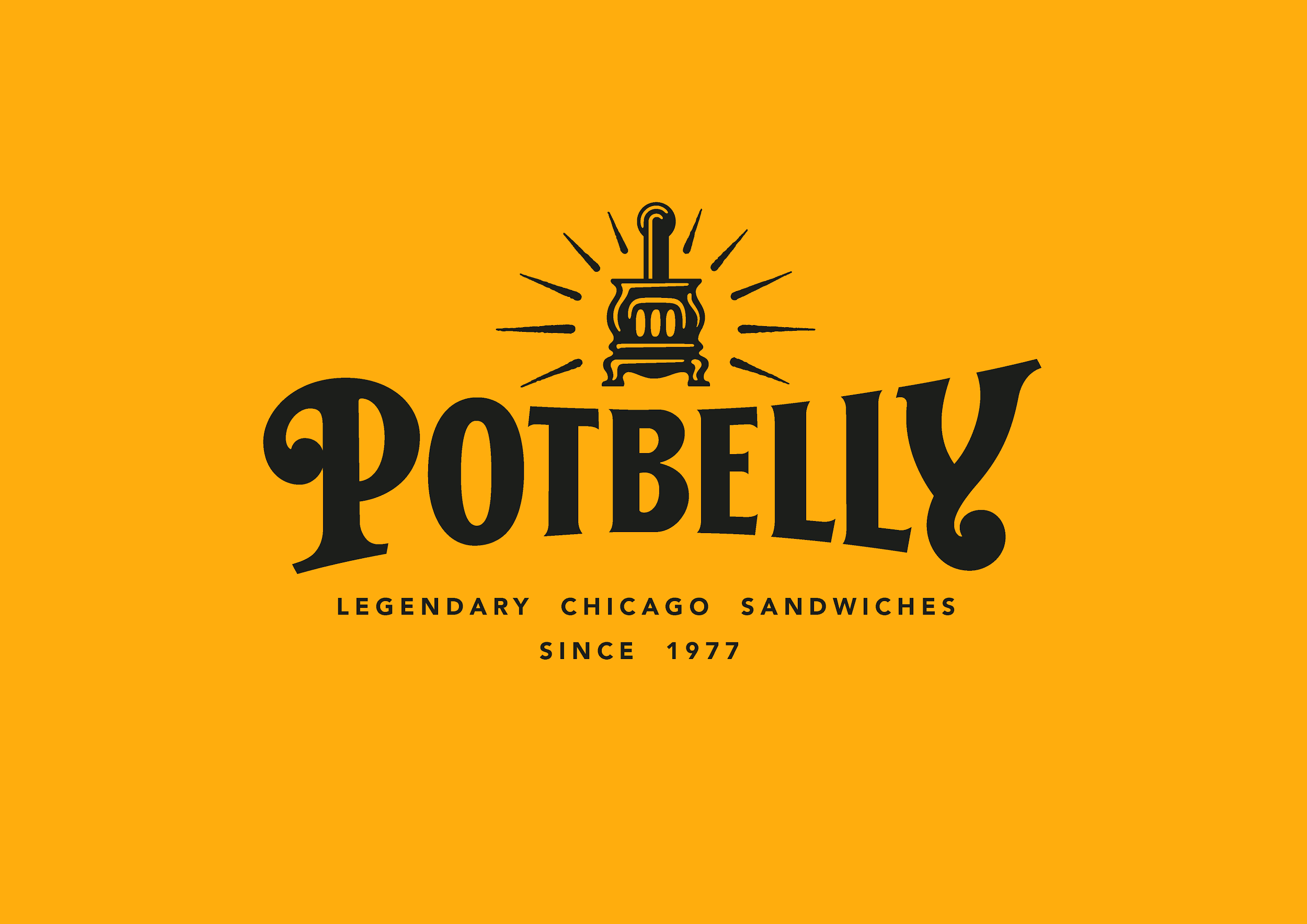 Potbelly Logo Potbelly Corporation Great Buy For Longterm Growth  Potbelly
