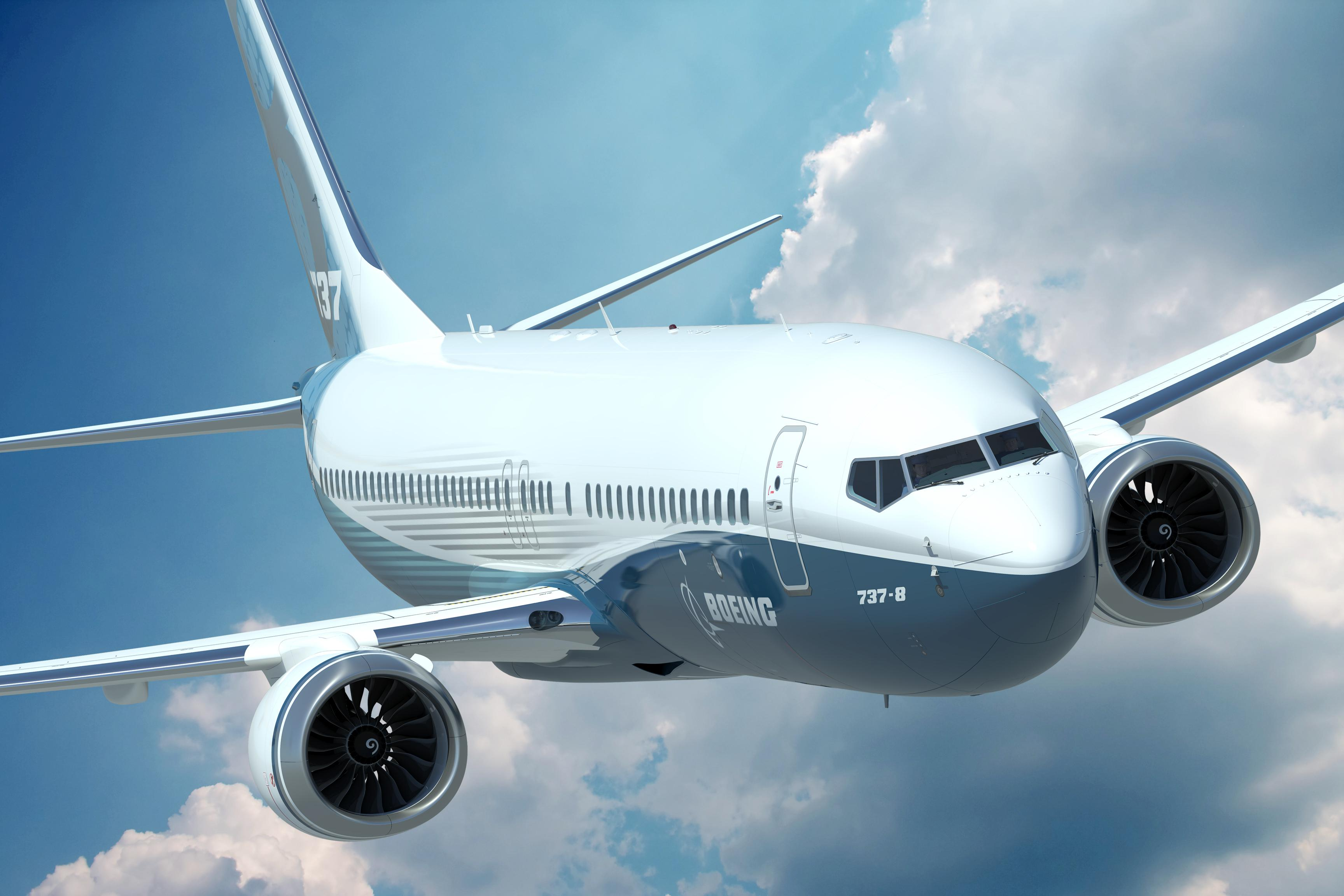 Trouble Ahead For Boeing? - The Boeing Company (NYSE:BA) | Seeking ...