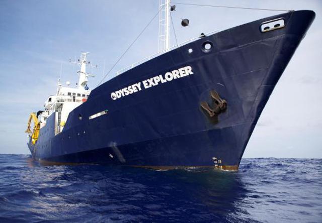 Odyssey Marine