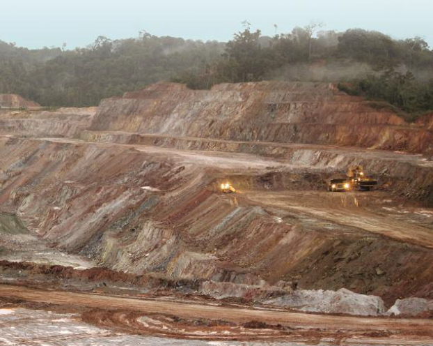 Iamgold Rosebel Mine Is Facing A New Worker Strike After