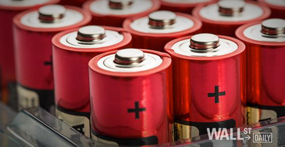 Energy Storage: Recharge Your Portfolio with This Sector