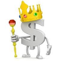 Image result for King Dollar image