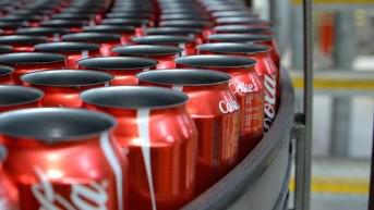 Coca Cola North American Earnings Are Up