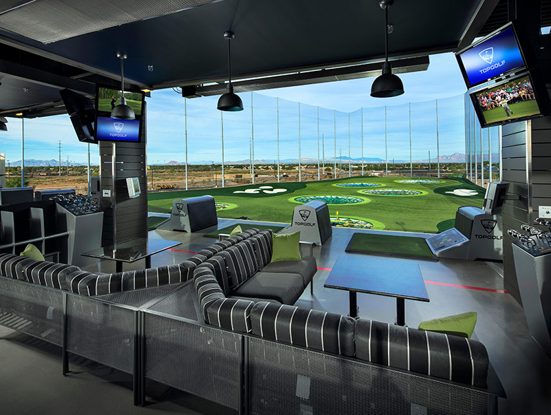 Topgolf Is A Diamond In The Rough For Callaway Callaway