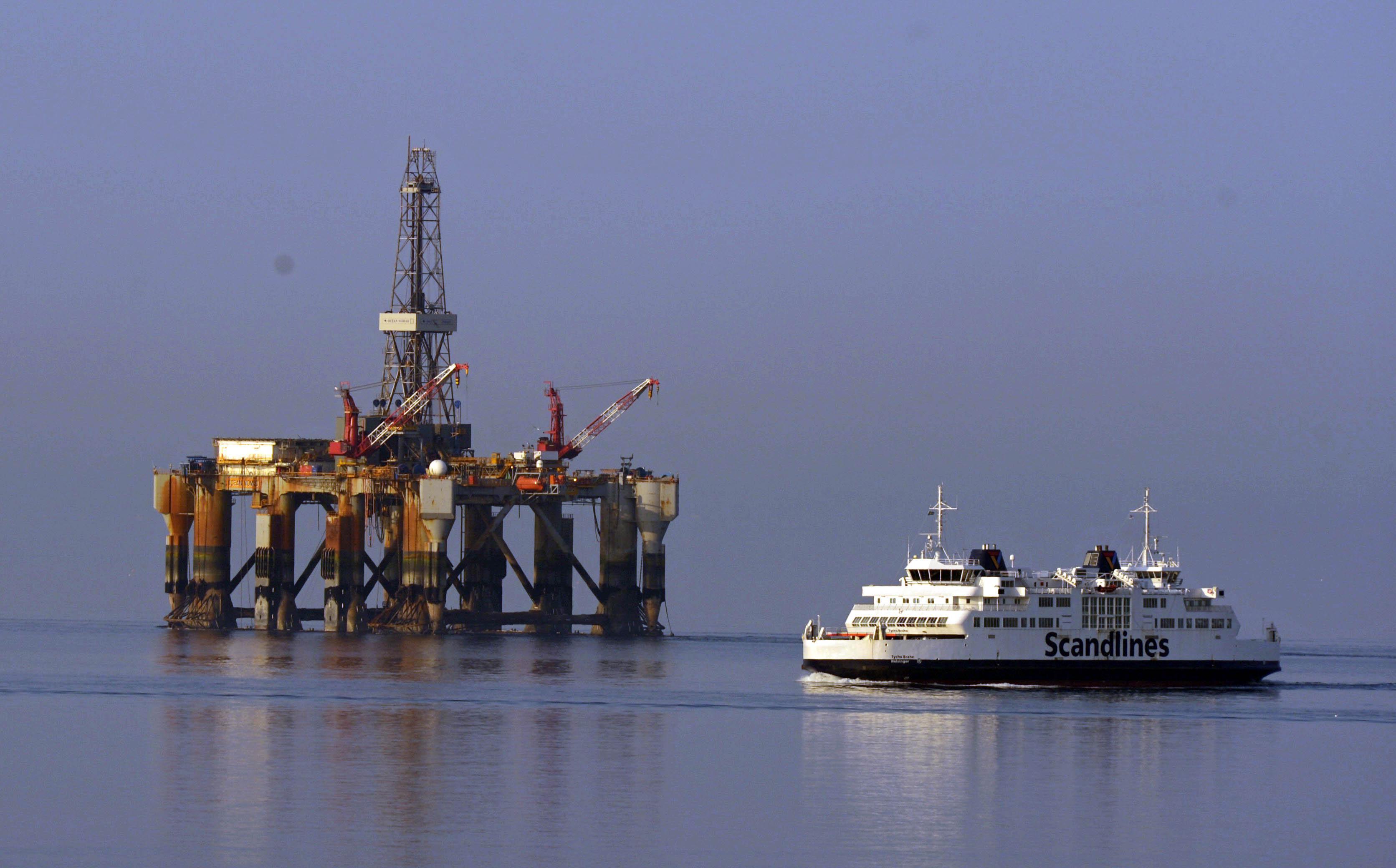 Diamond Offshore Fleet Status After Pemex, Petrobras And