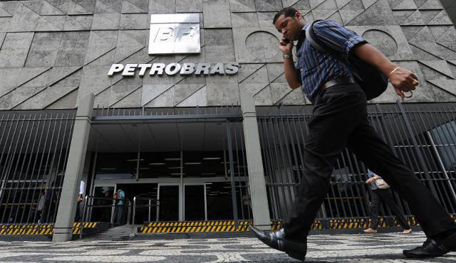 Involvement Of Swiss Banks In Petrobras Corruption Scandal