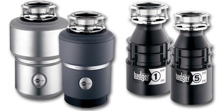 garbage disposal | insinkerator | grinder