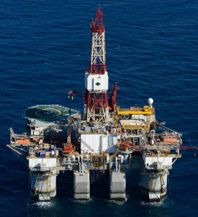 Diamond Offshore It Might Not Be Over Yet For 4th Generation Rigs