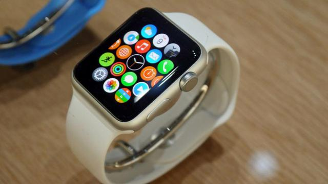 Apple Watch - Available For Pre-Order