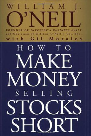 Selling Stocks Short William O
