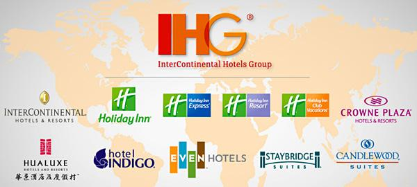 Intercontinental Hotels Group A Few Things Shy Of Good Plc Nyse Ihg Seeking Alpha