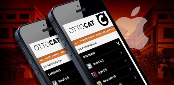 Apple Acquired Search Startup Ottocat