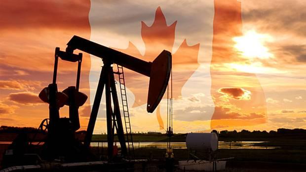 Resultado de imagen para canada's oil industry