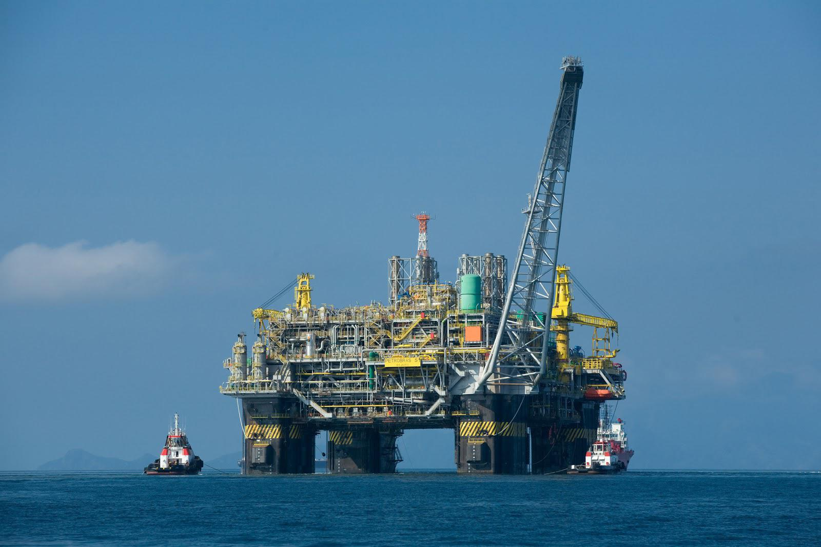 oil rig count and oil prices seeking alpha